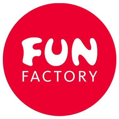 Fun Factory Logo Tienda
