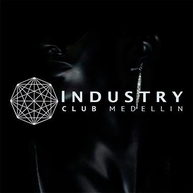 Industry Club Discoteca Gay Medellin