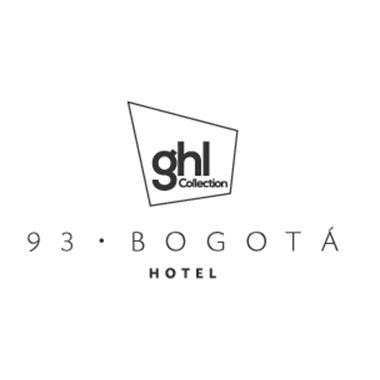 Hotel-GHL-Colection-93-Bogotá-Logo