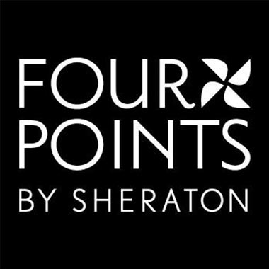 Logo Hotel Four Points by sheraton hospedaje gay friendly