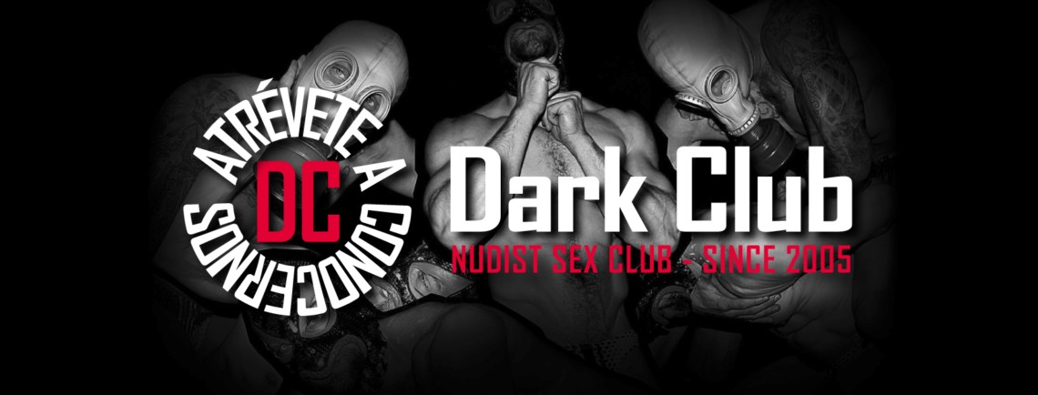 Dark Club Nudista Encuentros Bares Bar Gay Bogota
