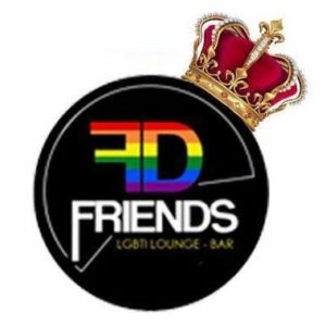 Friends-tunja-boyacá-discoteca-rumba-gay-logo