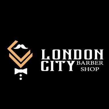 Londn-City-Barber-shop-en-Medellín-logo