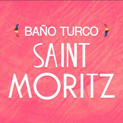 Saint Moritz Sauna