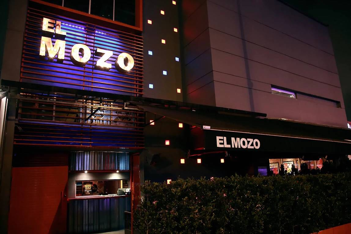 EL MOZO 2