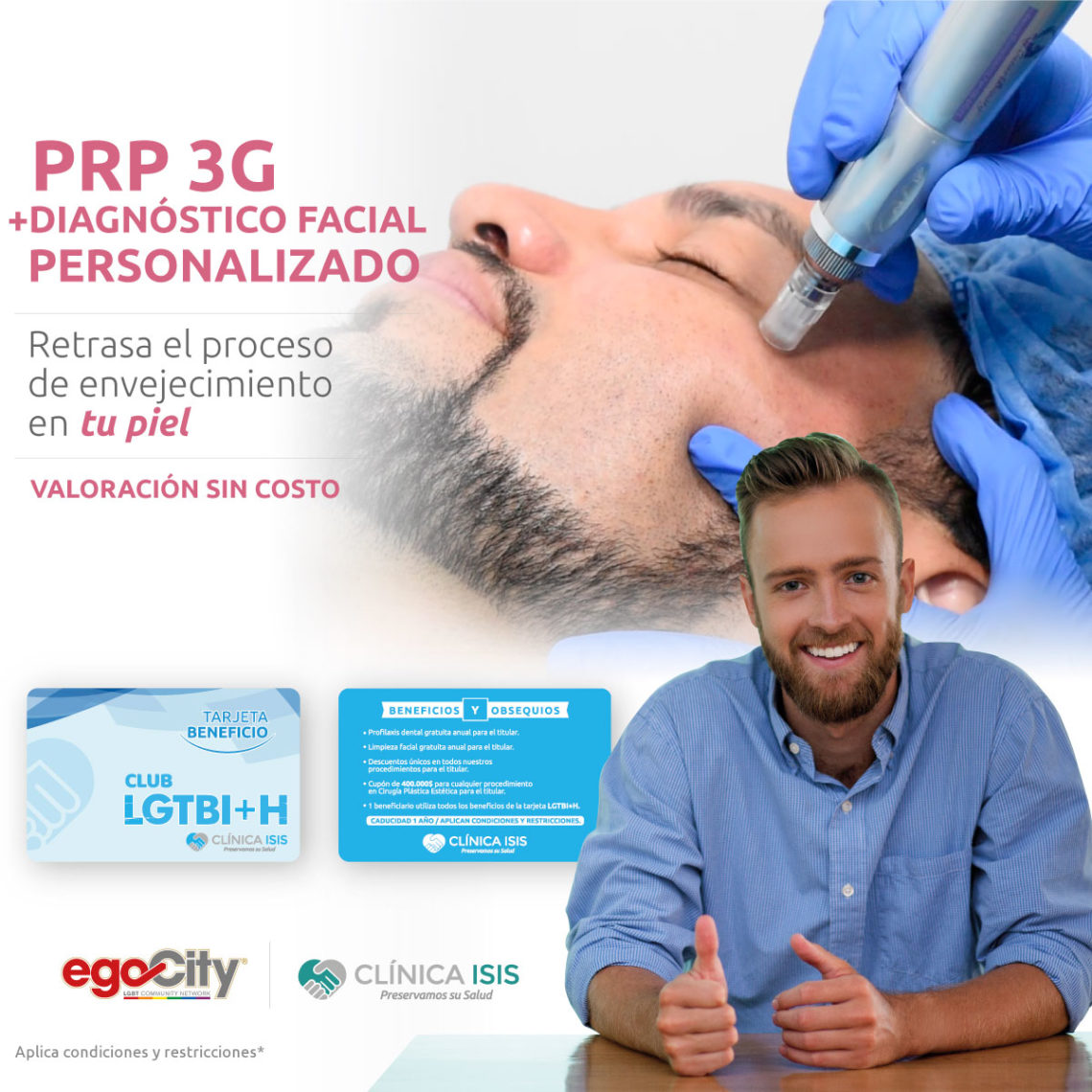 PRP3G