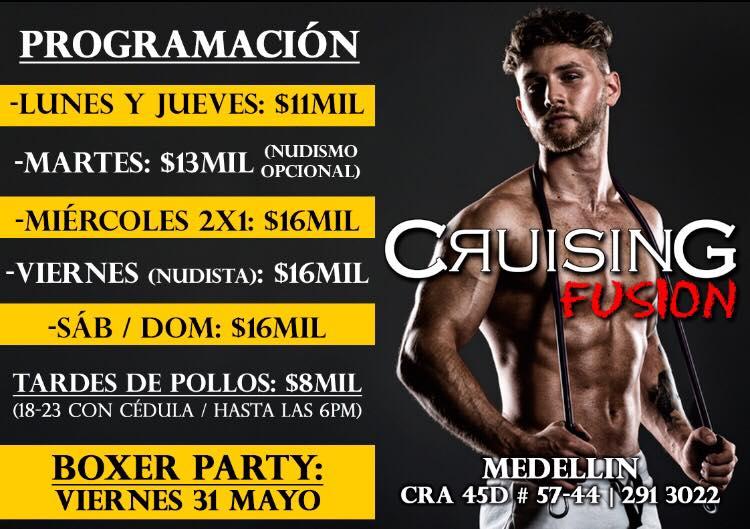 eventos gay, Guía Gay
