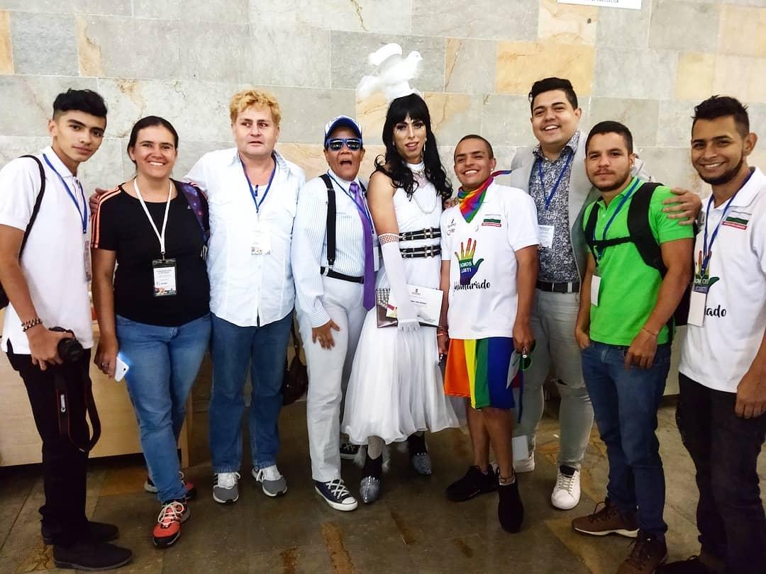 El Círculo LGBTI