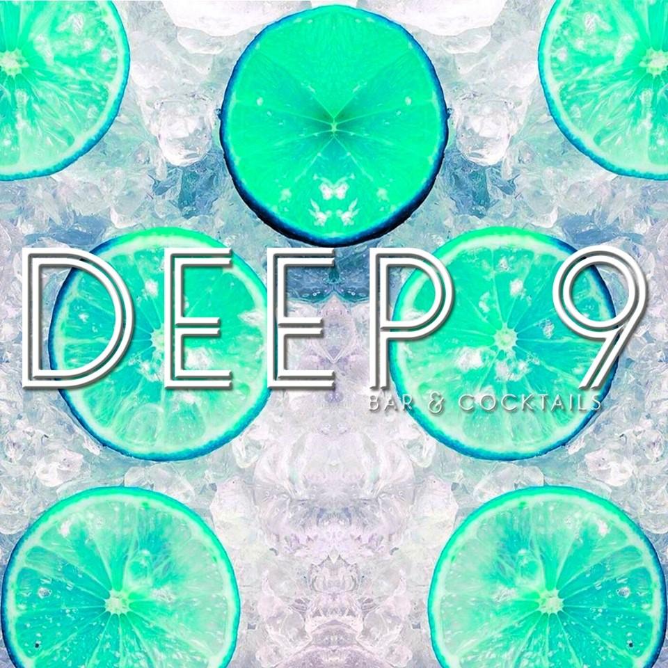 Deep9 bar