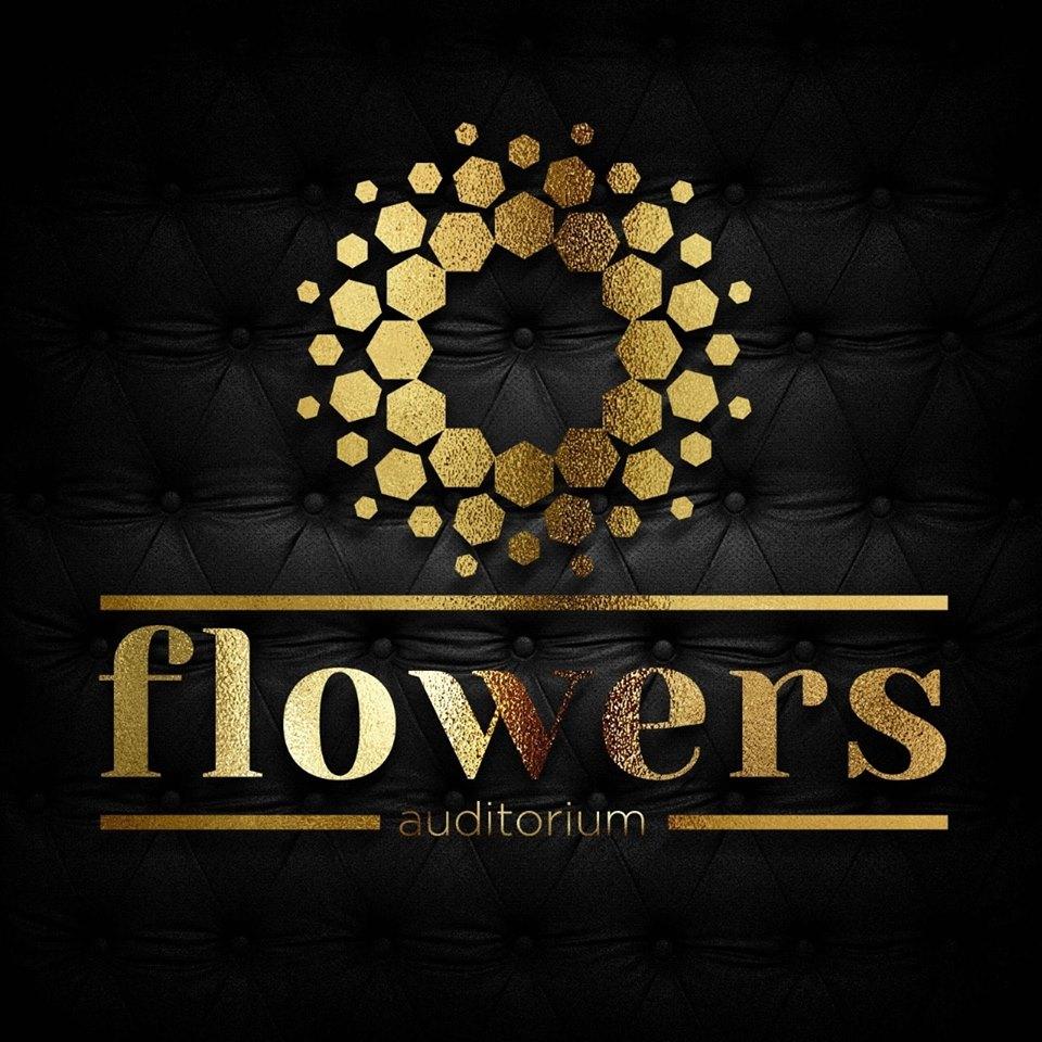Flowersauditorium flowers auditorium