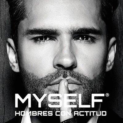 Myself Hombres Con Actitud