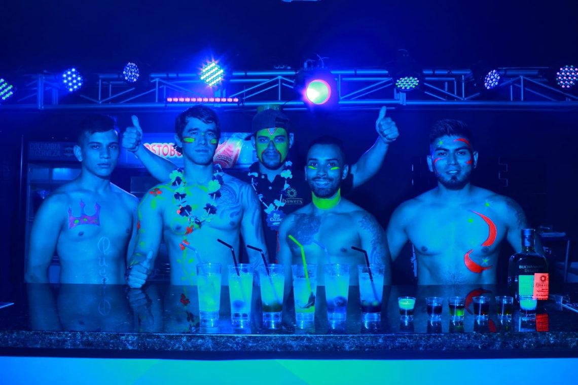 Flowers Auditorium Medellín guia gay (11)