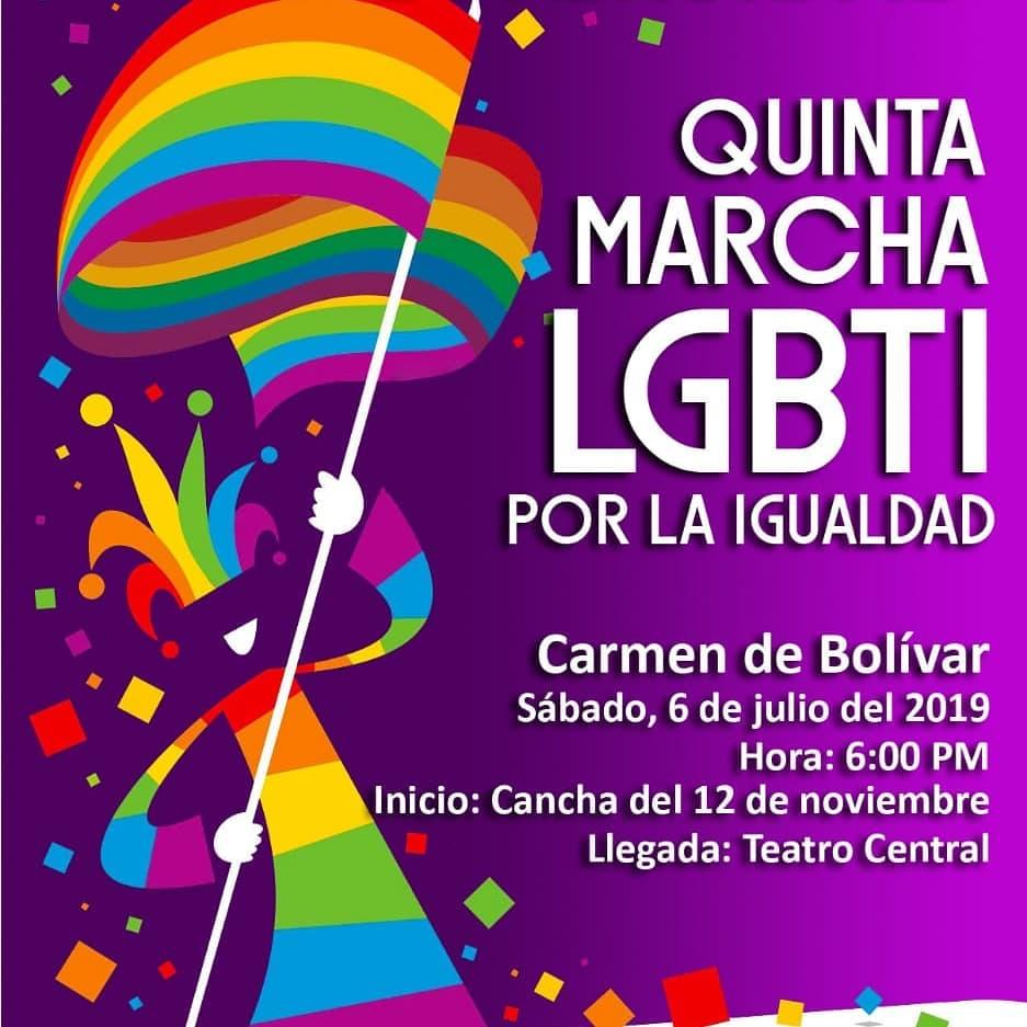 marcha-lgbti-gay-pride-carmen-de-bolivar-2019