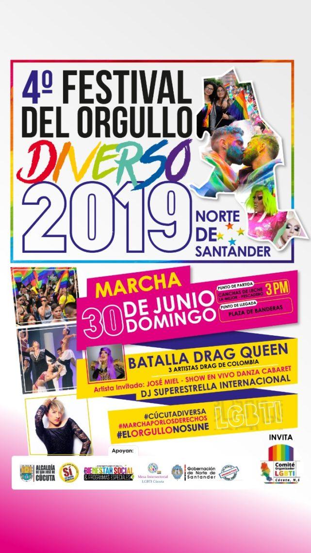 marcha-lgbti-gay-pride-cucuta-2019