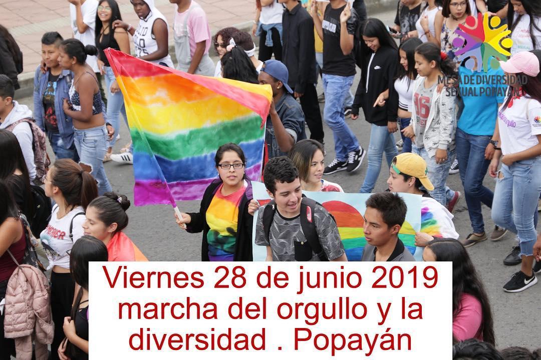 marcha-lgbti-gay-pride-popayan-2019