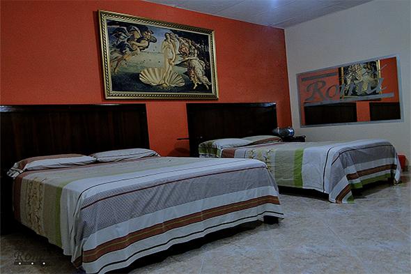 Hotel Roma (2)