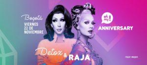 guia gay colombia – detox y raja
