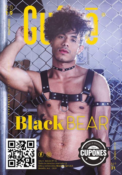 Guia Gay noviembre 2019