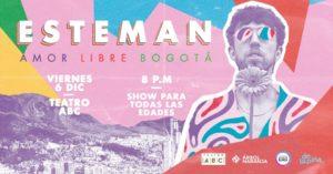 guia gay colombia – este man amores libre bogota en el teatro gay