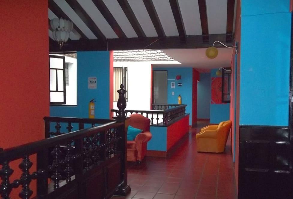 Hotel Club Central (5)