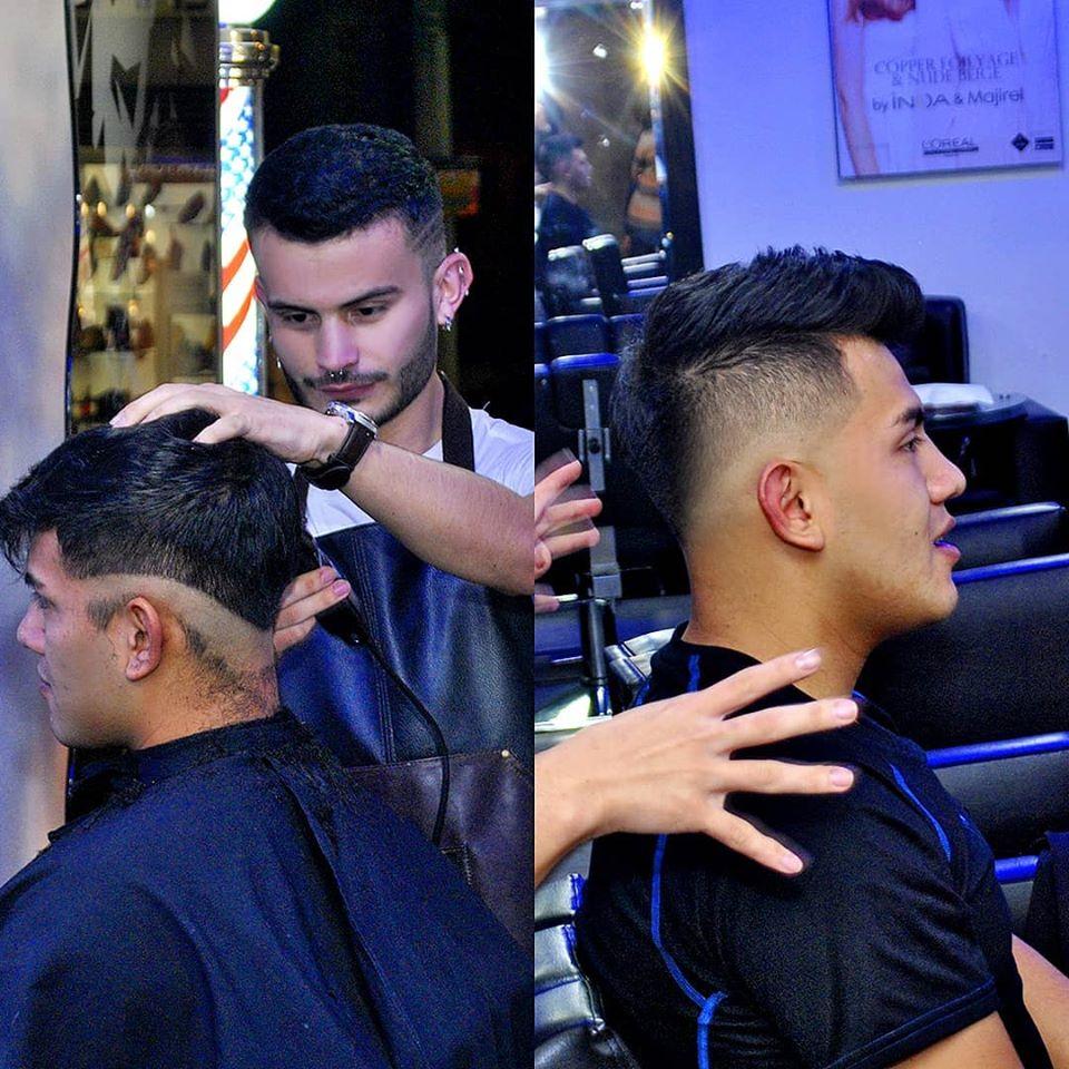 guia gay colombia - peluqueria diversa en bogota, estilista, hair, heel25