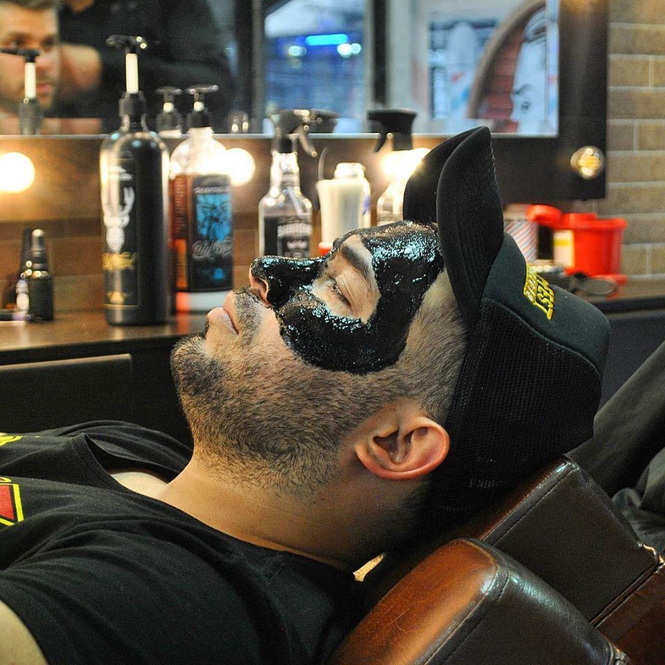 guia gay colombia - peluqueros, organizar cabello, motilar, afeitar, diverso