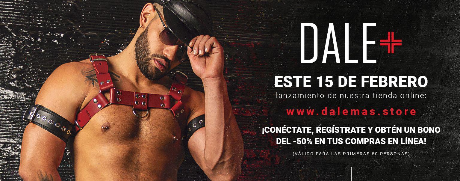 Dale Mas Colombia