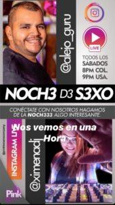 guia gay colombia – sexo y charlas de sexualidaqd sin reproches con el guru del porno de medellin