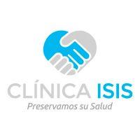 Clinica-Isis-en-Medellin-especializda-en-belleza-y-cuidado-personas-logo