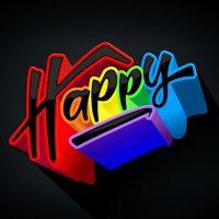 Happy house la 33