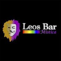 Logo-Leos-Bar-Mistica-Bogotá-Disclo-Club-Rumba-Gay