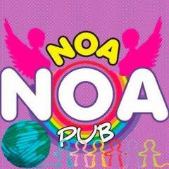Noa Noa PUB en Chinchiná