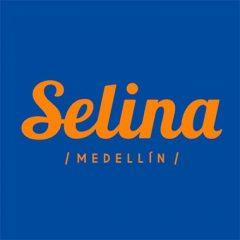 Logo-Selina-hospedaje-en-Medellin