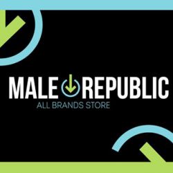 Male Republic Ropa interior