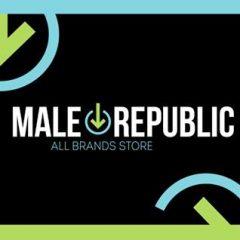 Male Republic Ropa interior