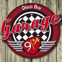 Garage disco Bar