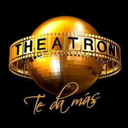 FOTO: Theatron
