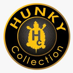 hunky collection