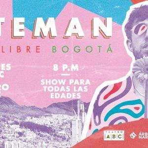 guia gay colombia - este man amores libre bogota en el teatro gay