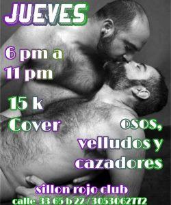 guia gay colombia - orgia en boxer y sexo gay en medellin