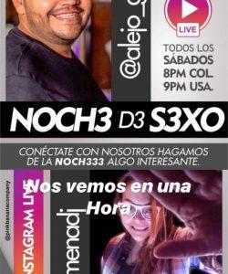 guia gay colombia - sexo y charlas de sexualidaqd sin reproches con el guru del porno de medellin