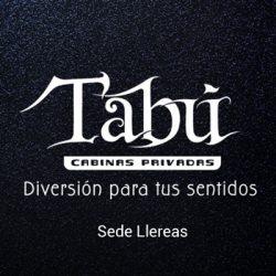 tabu-cabinas