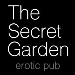 the secret garden erotic pub